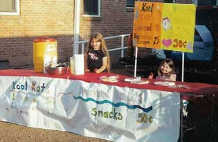 Lemonade Stand Business Case Example | Teaching Kids Business
