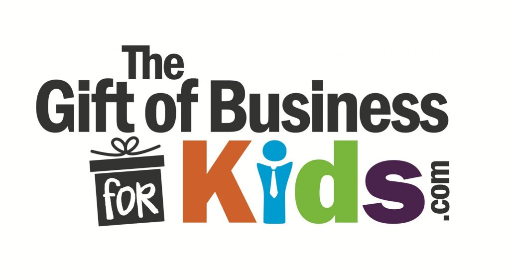 The Gift of Business for Kids