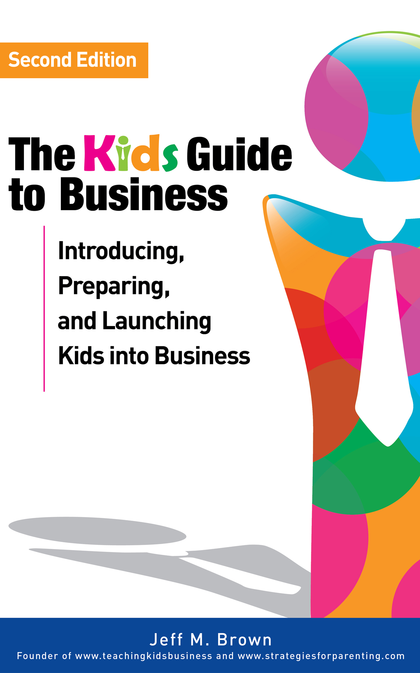 Provides a kid-friendly approach to introduce, prepare, and launch kids into business. Kids take steps to develop a business. Kids are easily engaged in business as they explore business basics, and advanced business principles, using the lemonade stand business case. Many skills and much experience is taught from this simple business model of a road side kiosk.  The author acts as a business advisor, helping kids explore business ideas, learn business principles, develop skills, and gain valuable experience while discovering and preparing for business. This book will be most effective with the assistance of an adult and is written for K-12 or 5-18 years of age.
